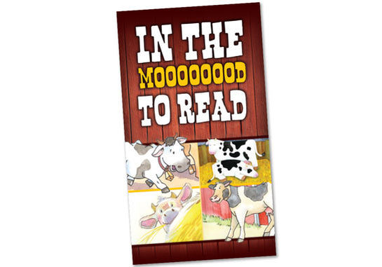 POSTER: Are you in the moooood to read?