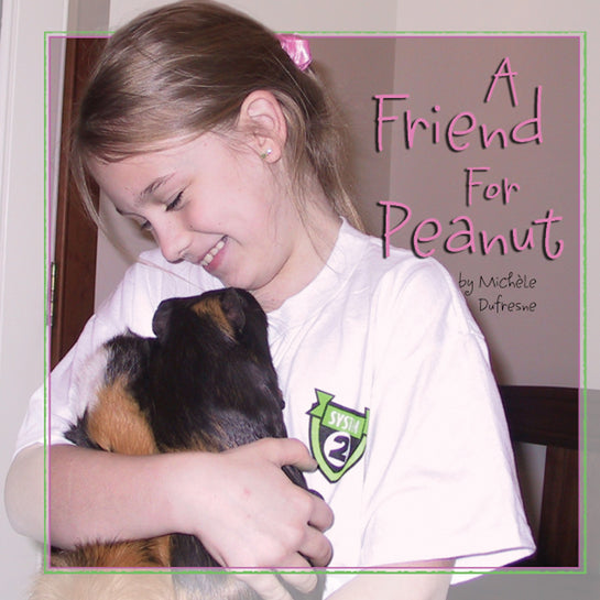 A Friend for Peanut