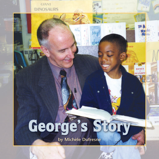 George's Story