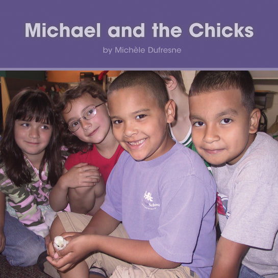 Michael and the Chicks