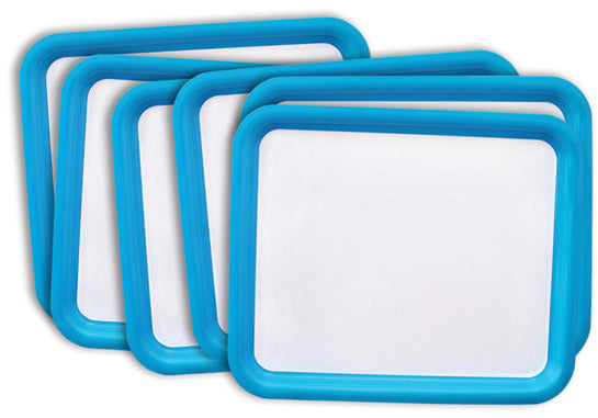 Magnetic Letter Tray unprinted - Set of 6