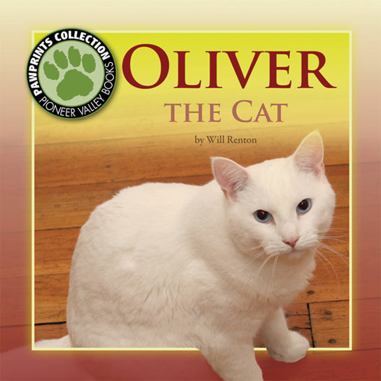 Oliver the Cat