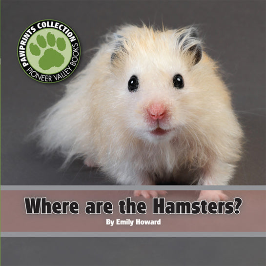 Where Are the Hamsters?