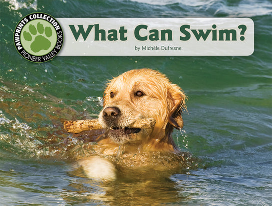 What Can Swim?