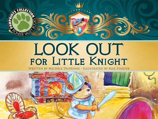 Look Out for Little Knight