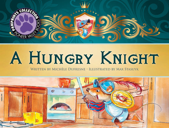 A Hungry Knight