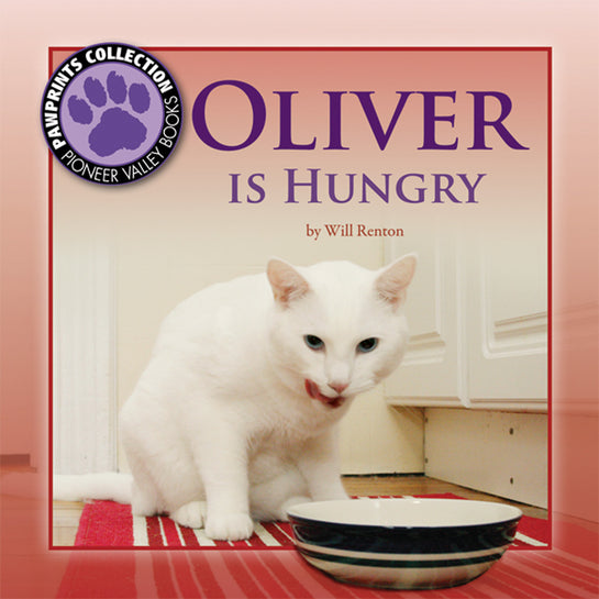 Oliver is Hungry