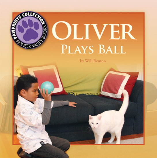 Oliver Plays Ball