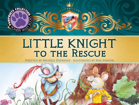 Little Knight to the Rescue