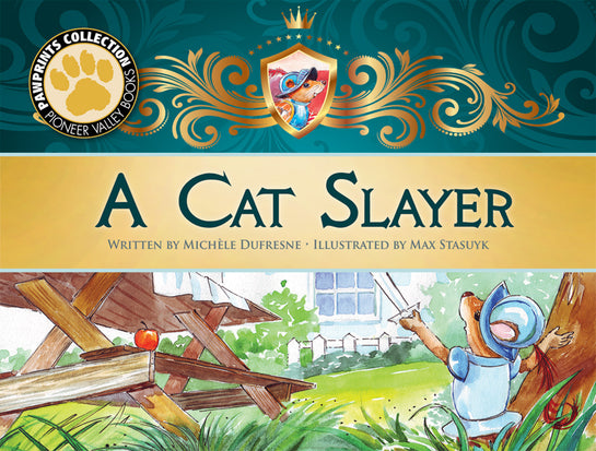 A Cat Slayer