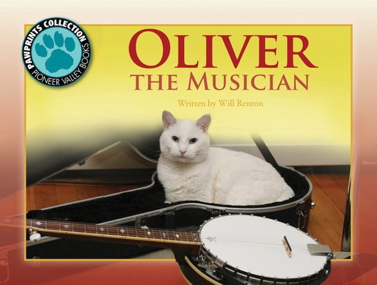 Oliver the Musician