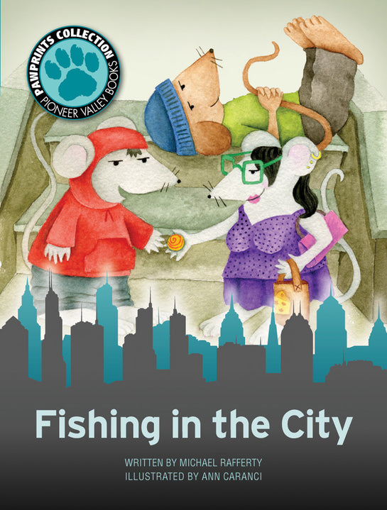 Fishing in the City