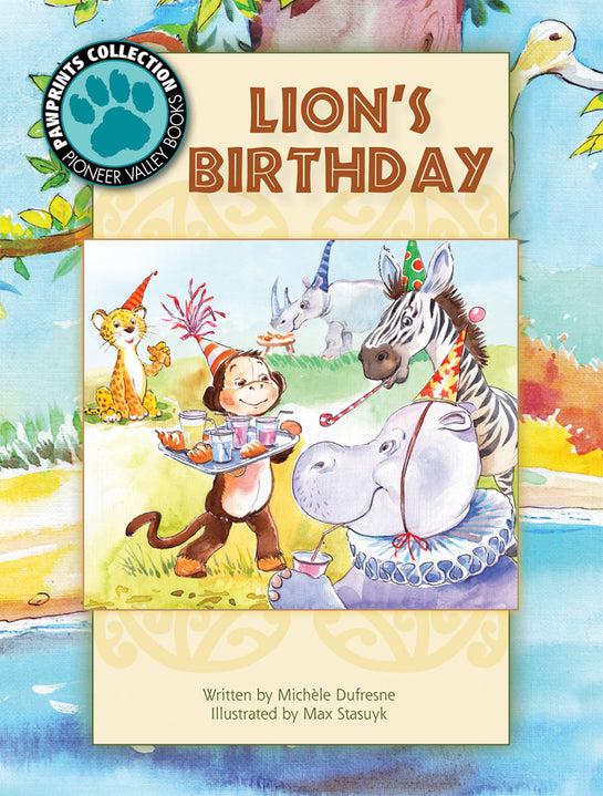 Lion's Birthday