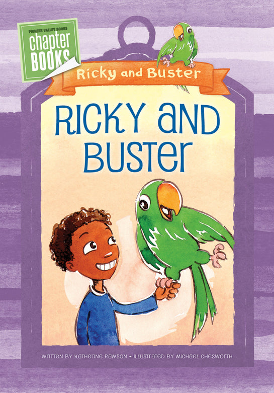 Ricky and Buster