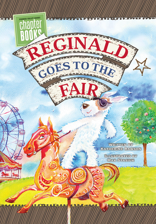 Reginald Goes to the Fair