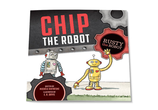 Chip the Robot