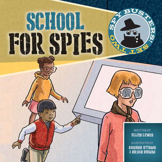 School for Spies