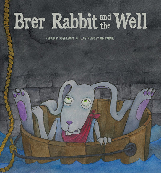 Brer Rabbit and the Well