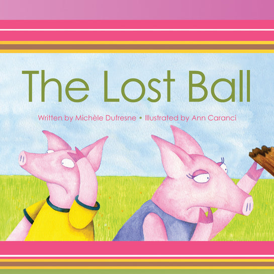 The Lost Ball