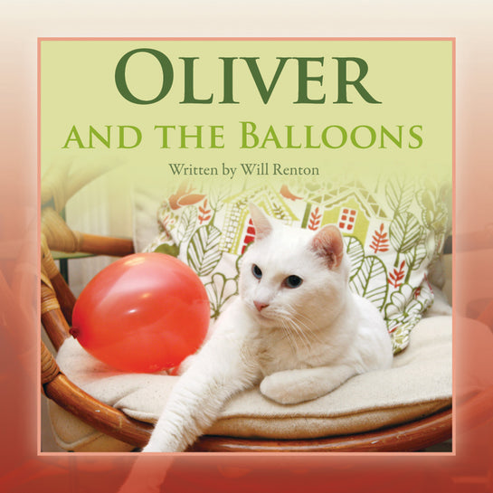 Oliver and the Balloons