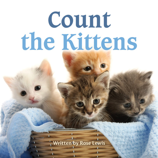 Count the Kittens
