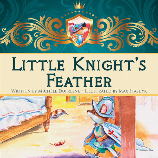 Little Knight's Feather