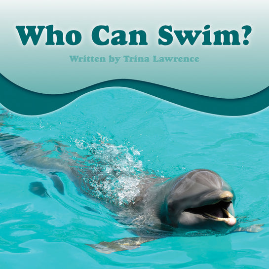Who Can Swim?