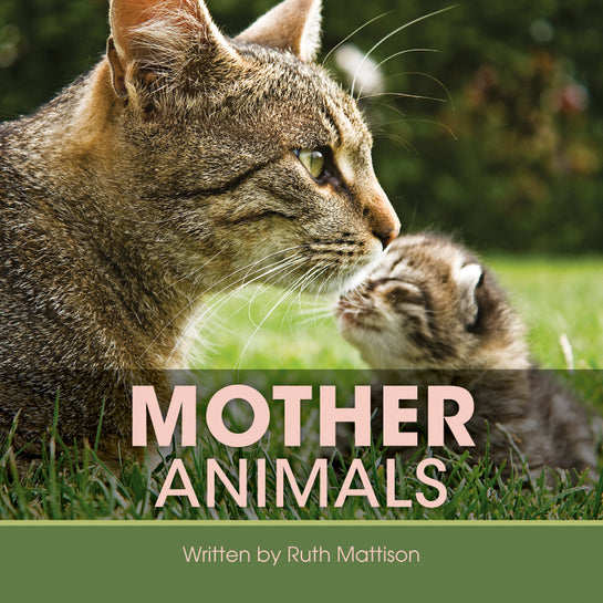 Mother Animals