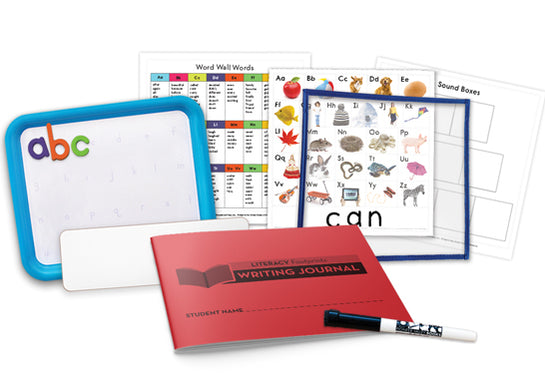 Words-at-Home Set