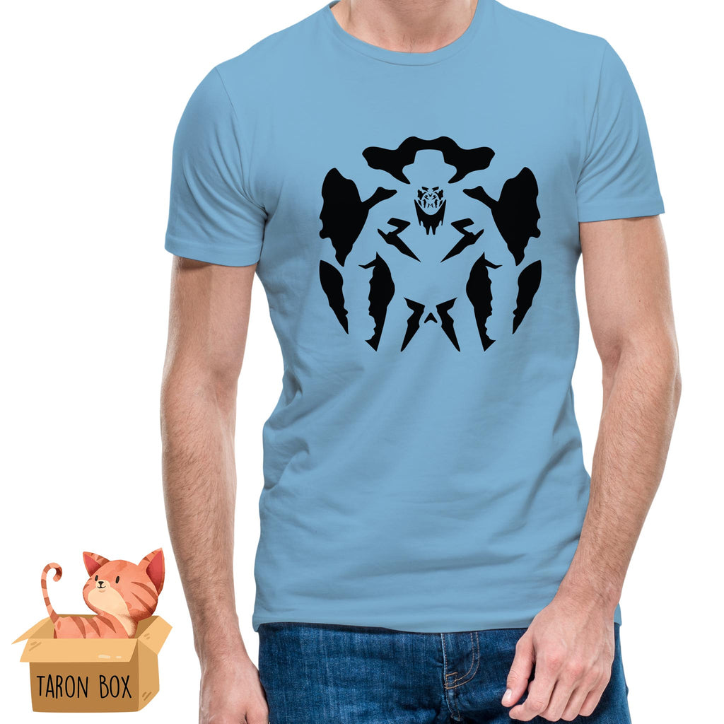 Camiseta unisex Rochard Watchmen