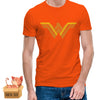 Camiseta unisex Wonder Woman