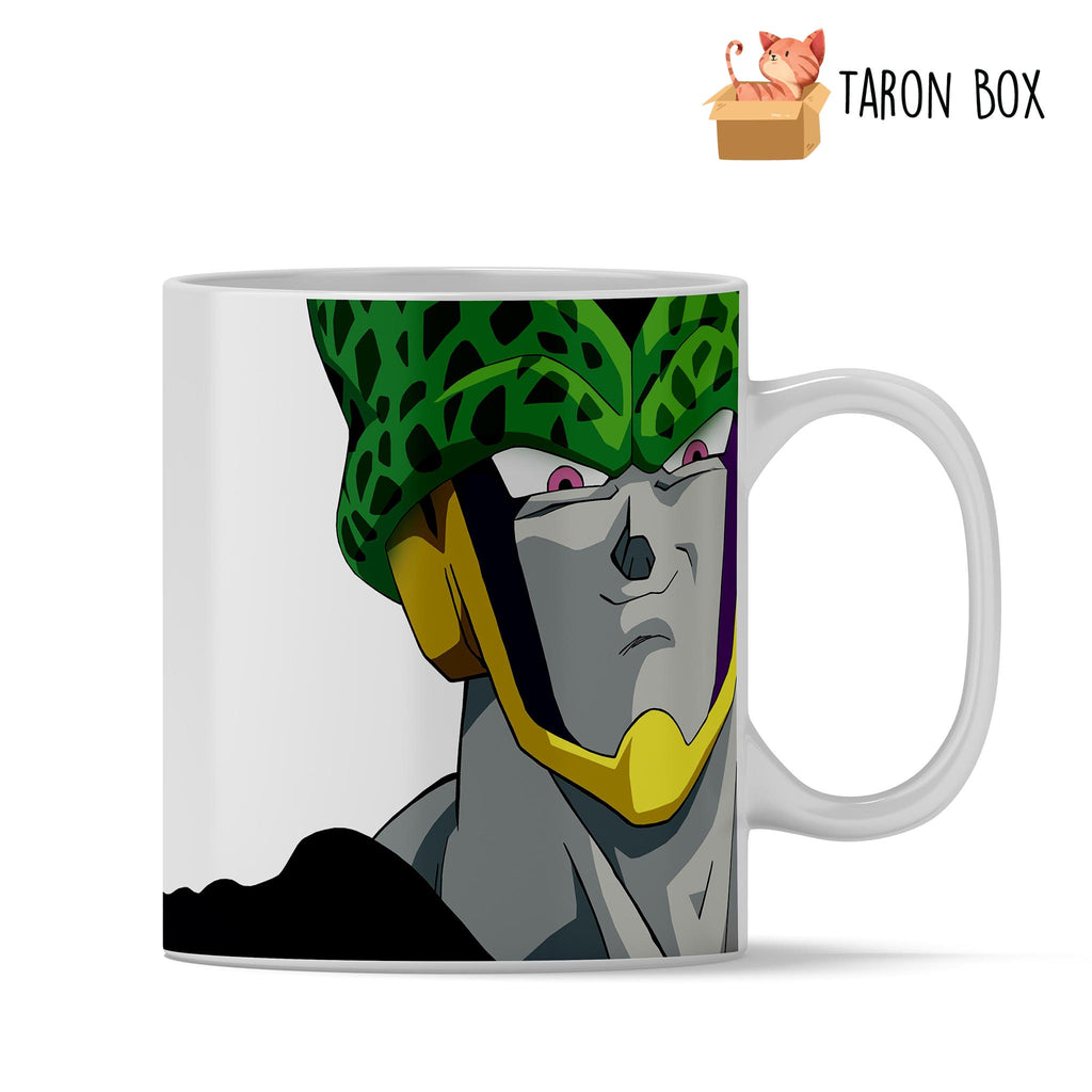 Taza Cell Final Form - taron-box