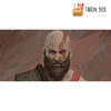 Taza Kratos God of War - taron-box