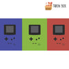 Taza tres Game Boy Color - taron-box