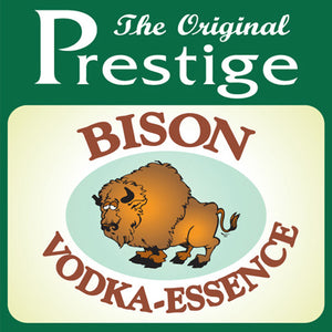 Bison Vodka