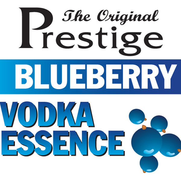 Blueberry Vodka