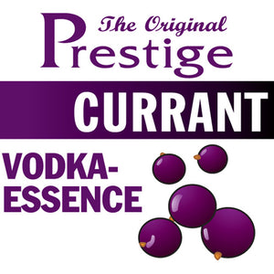 Currant Vodka