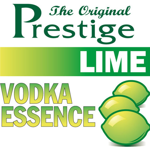 Lime Vodka