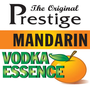 Mandarine Vodka