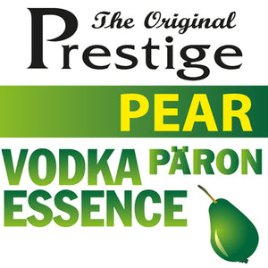 Pear Vodka