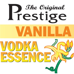 Vanilla Vodka