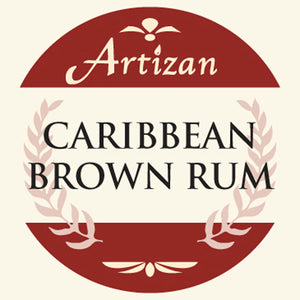 Caribbean Brown Rum