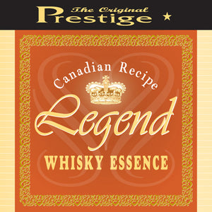 Legend Canadian Whisky (Black Label)