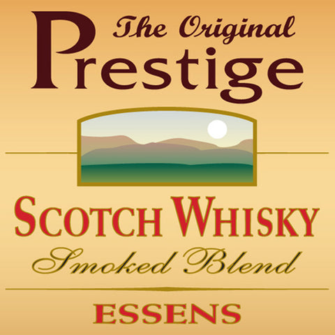 Smoked Scotch Whisky