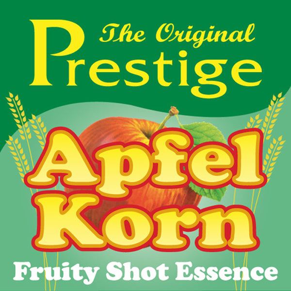 Apple Fruity Shot