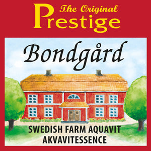 Farmhouse Aquavit