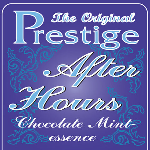 After Hours Chocolate Mint Liqueur