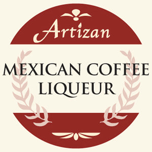 Mexican Coffee Liqueur