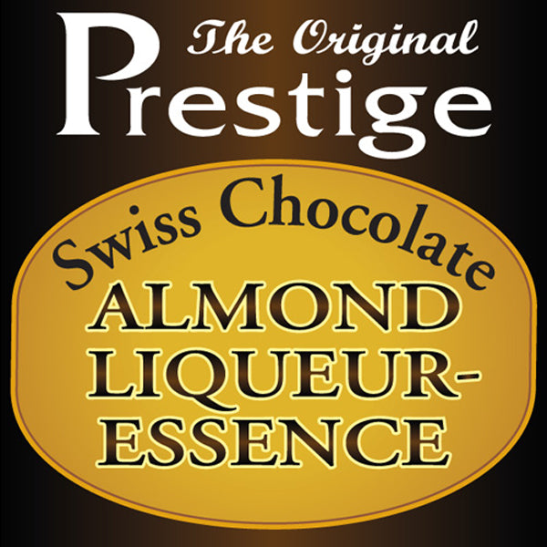 Swiss Chocolate Almond Liqueur