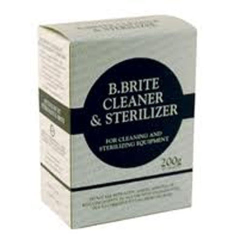 B-Brite Cleaner & Sterilizer
